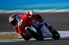Mulai Hari Ini, Pembalap Magetan Panaskan Aspal CEV Moto3 Aragon - JPNN.com