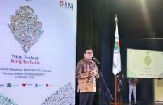 Yang Terbaik Yang Terbatik, Jurus Gus Menteri Kampanyekan Batik di Masa Pandemi - JPNN.com