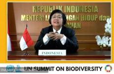 Menteri LHK: Jadikan Bumi Tempat yang Layak untuk Hidup Harmonis dengan Alam - JPNN.com