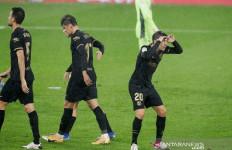 Klasemen Liga Spanyol, Madrid-Barcelona Merangkak Naik - JPNN.com