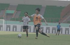 Bima Sakti Sebut Fisik dan Pemahaman Taktik Timnas Indonesia U-16 Terus Meningkat - JPNN.com