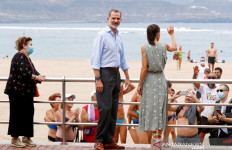 Sektor Pariwisata Spanyol Kehilangan Rp 821 Triliun Gegara Pandemi - JPNN.com