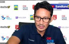 OK OCE Gandeng Universitas Riau, Sandiaga Uno: Insyaallah Makin Pede Bertemu Calon Mertua - JPNN.com