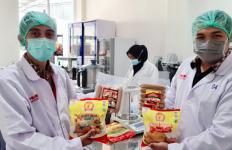 PT Widodo Makmur Unggas Beber 5 Kunci Sukses Perusahaan - JPNN.com