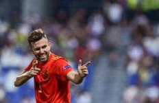 Madrid Meminjamkan Penyerangnya ke AS Roma, Maharnya Sebegini! - JPNN.com