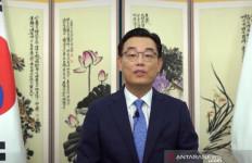 Korea Selatan Sebut Indonesia Mitra Utama dalam Perang Melawan COVID-19 - JPNN.com