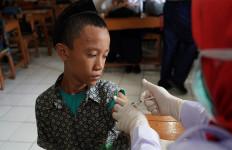 Jangan Lupa! Beri Imunisasi Anak Meski di Masa Pandemi - JPNN.com