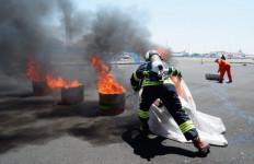 Juanda Tingkatkan Kemampuan Petugas Pemadam Kebakaran Saat Covid-19 - JPNN.com