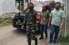 Anak Mantan Pimpinan GAM jadi TNI AD - JPNN.com