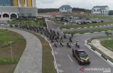 Satgas Covid-19 Jaring Ribuan Pelanggar Protokol Kesehatan di Riau - JPNN.com