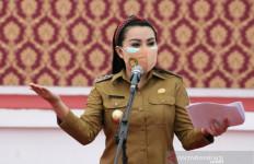 Bupati Karolin Margret Natasa Keluarkan Imbauan, Ini Serius - JPNN.com
