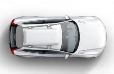 Volvo Siapkan XC20, Versi Mungil dari XC40 termasuk Harganya - JPNN.com