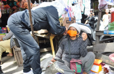 Nurul Akhyar: Sosialisasi Penggunaan Masker Tak Cukup Sekali! - JPNN.com