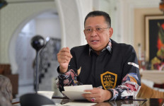 Catatan Ketua MPR RI: Lebih Heroik Mengawal Stimulus di Tengah Pandemi dan Resesi - JPNN.com