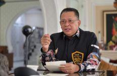 Catatan Ketua MPR RI: Memupuk Harapan, Membangun Kepastian - JPNN.com