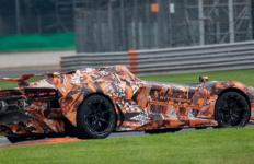 Lamborghini Rancang Mobil Bertenaga Buas, Kali Ini Tanpa Atap - JPNN.com