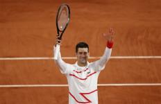 Inilah Para Pria dan Wanita yang Masih Perkasa di Roland Garros 2020 - JPNN.com