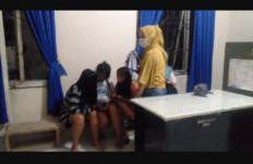 6 Wanita PSK Terjaring Razia, Ada yang dari Penginapan - JPNN.com