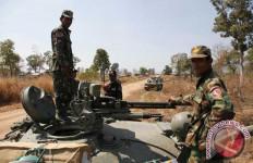 Makin Akrab dengan Tiongkok, Kamboja Hancurkan Bangunan Buatan Militer Amerika - JPNN.com