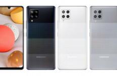 Siap Diluncurkan, Samsung Galaxy A42 5G Bakal Punya 3 Warna Kece - JPNN.com