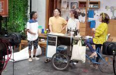 Tukul dan Mang Oleh Mampir ke 'In The Kost' NET  - JPNN.com