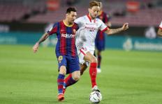 Barcelona Tertahan, Real Madrid Raih Kemenangan - JPNN.com