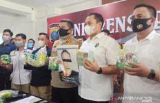 Bandar Narkoba Simpan 5 Kg Sabu-sabu di Mes Pemkot Tanjung Balai, Kok Bisa? - JPNN.com