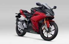 Honda CBR250RR Series Tawarkan Varian Warna Baru, Harganya Cek di Sini! - JPNN.com