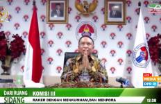 4 Atlet Naturalisasi Disetujui DPR, Menpora Berharap Mereka Bisa Perkuat Timnas - JPNN.com
