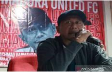 Seruan Rahmad Darmawan Bagi PSSI! - JPNN.com