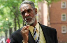 Berita Duka: Thomas Jefferson Byrd Tewas, Kondisi Mengenaskan - JPNN.com