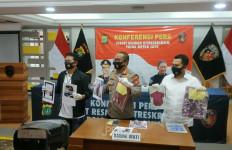 Polisi Beri Pendampingan dan Trauma Healing Bagi ABG Korban Pencabulan Penjual Bakso - JPNN.com