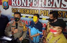 Propam Dalami Keterlibatan Oknum Polisi Terkait Pesta Kolam Renang di Hairos Waterpark - JPNN.com