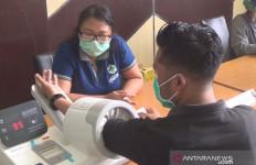 Bali Tempat Uji Coba Kedua Penyuntikan Vaksin COVID-19, Ini Alasan Kemenkes - JPNN.com