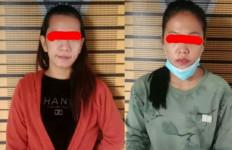 Dua Wanita Ini Diduga Sering Berbuat Dosa di Indekos, Akhirnya Digerebek, Hmm - JPNN.com