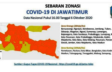 Bu Khofifah Punya Pengumuman Luar Biasa soal COVID-19 di Jawa Timur - JPNN.com