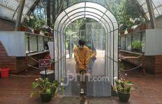 Keren, Destinasi Wisata Bandung ini Aman Dikunjungi Saat Pandemi - JPNN.com