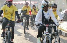 Kuota Terbatas, Buruan Daftar BJB Cycling DigiCash V-Ride Series 5! - JPNN.com