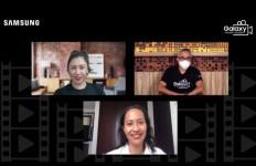 Gandeng Sutradara Ternama, Samsung Gelar Galaxy Movie Studio 2020 - JPNN.com