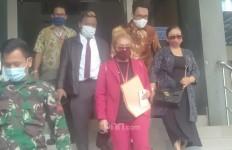 Pendukung Jokowi Polisikan Najwa Shihab soal Wawancara Kursi Kosong - JPNN.com