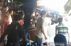 Kronologi Mobil Tabrak Gerobak Bubur dan Dua Pembeli di Jakarta Timur - JPNN.com