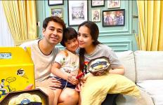 Nagita Slavina: Aku dan Raffi Ahmad Orang yang Paling Sedih - JPNN.com