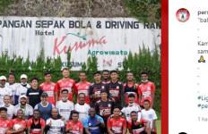 Nasib Liga 1 2020 Belum Jelas, Persipura Jayapura Balik Kanan dari Batu - JPNN.com