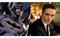 Jadwal Tayang The Batman Mundur Lagi - JPNN.com