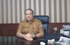Reaksi Sekda Yusmada Soal Kamarnya di Mes Pemkot Tanjungbalai Dipakai Menyimpan Narkoba - JPNN.com