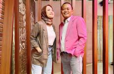 Dinar Candy Minta Maaf kepada Sule dan Nathalie Holscher - JPNN.com
