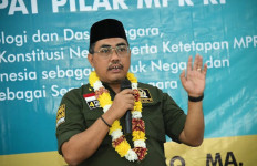 Gus Jazil: Empat Pilar Kebangsaan Itu Hasil Ijtihad Kiai dan Ulama - JPNN.com