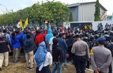 TAUD Kecam Tindakan Kepolisian terhadap Massa Aksi Tolak UU Ciptaker - JPNN.com