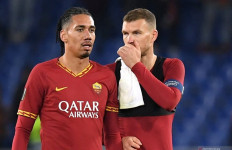Gara-gara Ini Smalling Merasa Lega Bisa Kembali ke AS Roma - JPNN.com