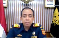 Wujudkan Birokrasi Bebas Korupsi, Dirjen Bea Cukai Canangkan Zona Integritas - JPNN.com